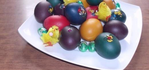 velikonočni jajčki