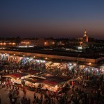 Maroko za pokušino