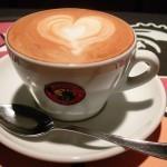 Življenje v odtenkih kave