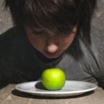 Motnje hranjenja – labirint ujetosti v lastnem telesu