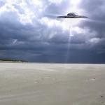 Neznani leteči predmeti – NLP