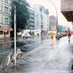 Amsterdam (3) – v Berlinu z Iranci