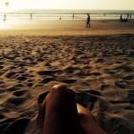 Indija – Goa – Arambol Beach