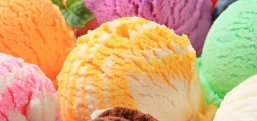 Sladoled, sladoled