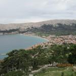 Otok Krk – prvomajski prazniki
