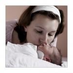 Učinkovitost mame na porodniškem dopustu