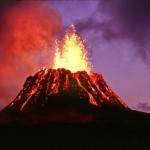Vulkanski prah