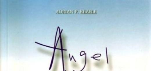 Adrian P. Kezele - Angel pod masko