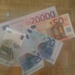 Finančni nasveti