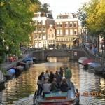 Potep po nizki deželi: Nizozemska (1)