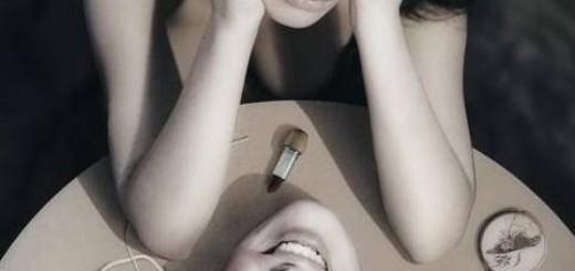 o nesprejemanju sebe - iskreni lažnivec