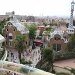 Barcelona – košček raja