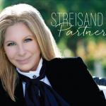 Barbra Streisand je izdala nov album