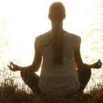 Meditacija – čas zame