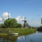 Potep po nizki deželi: Nizozemska (3)