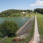 Šmartinsko jezero v objemu neokrnjene narave