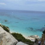 Sardinija – medeni tedni, ki se končajo z avtovleko (1)