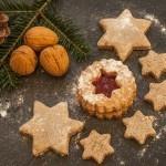 Recepti: božično pecivo in piškoti