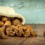 Darovi jeseni – oreh