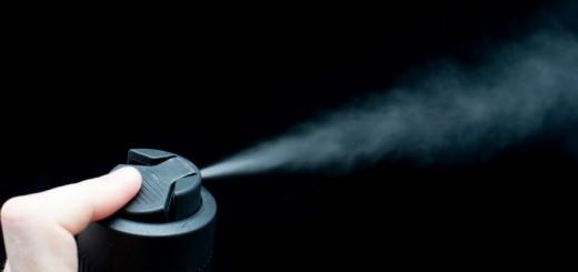 Deodorant - življenje brez njega NE smrdi!
