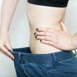 Hujšanje: znižanje telesne maščobe