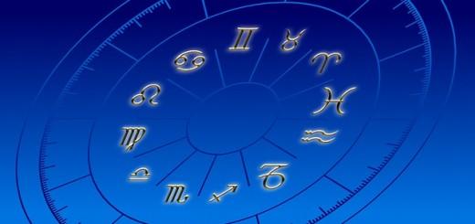 Mesečni horoskop za november 2014