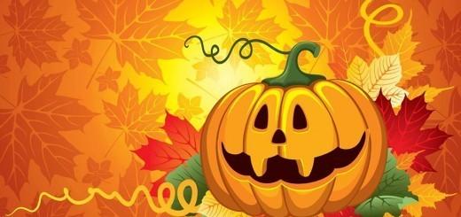 Noč čarovnic - priložnost za odklop