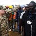 Prevara, imenovana ebola