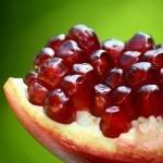 Granatno jabolko – bogat antioksidant