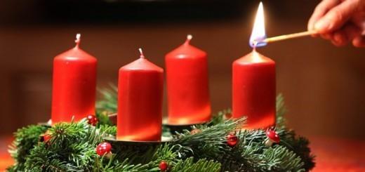Veseli december - advent