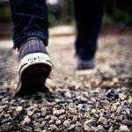 Zakaj me motijo ljudje, ki hodijo počasi?