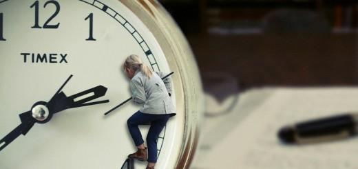 Izkoristi svoj čas