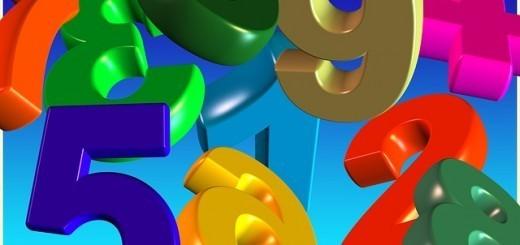 Numerologija: pomen in vpliv števil v našem življenju