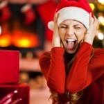 Božični prazniki brez stresa