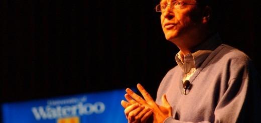 Tišina - moč introvertov v svetu, ki ne preneha govoriti (2) - Bill Gates