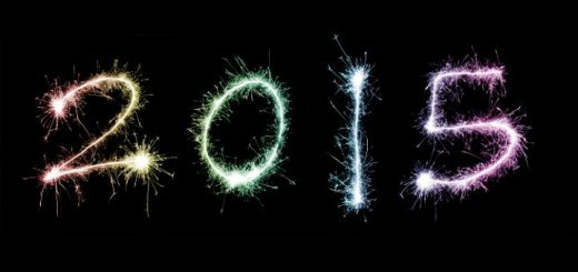 Novoletne zaobljube 2015