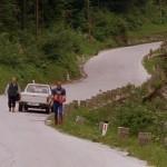 Pozor, v tem filmu nastopa Slovenija!