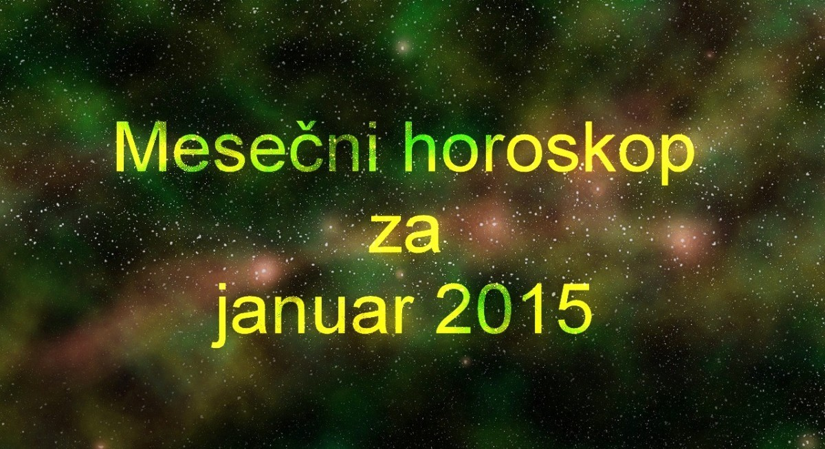 Mesečni horoskop za decembe r2014