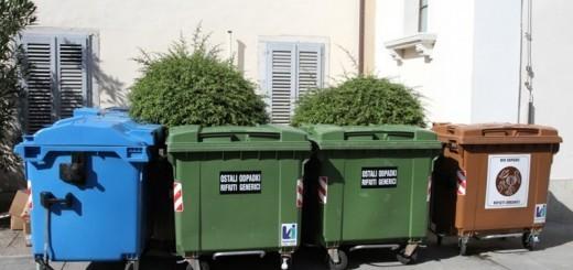 Odpadki lahko zagrenijo življenje