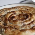 Mesni burek – najboljši bosanski recept