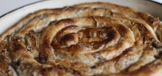 Mesni burek - najboljši bosanski recept