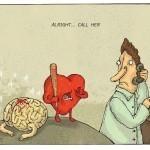 Dan po valentinovem (ljubezen nekoliko drugače)