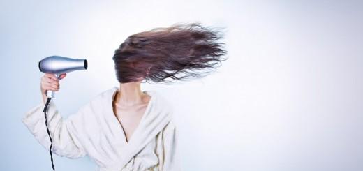 Lasje - umivanje in nega las