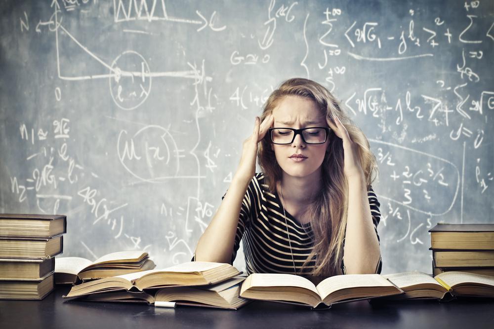 Težave s koncentracijo - kako jo izboljšati? - mojpogled.com