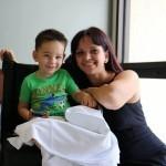 Amela Talić – pogumna Renejeva mama