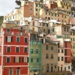 Ligurijska obala in pravljične Cinque Terre (1)