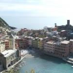 Ligurijska obala in pravljične Cinque Terre (2)