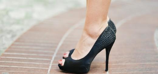 Čevlji - velika ljubezen marsikatere ženske