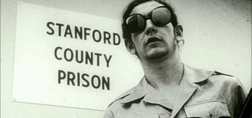 Stanfordski zaporniški eksperiment