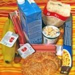 Kupovanje hrane